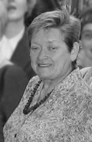 Barbara Zwierzchowska