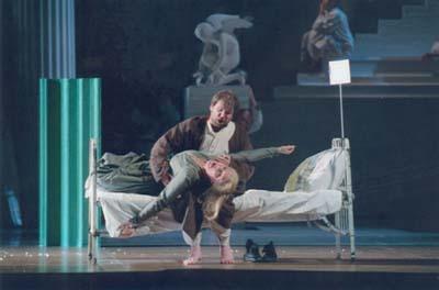 C Opera de Paris