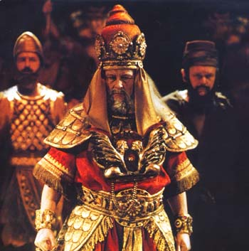 Jako Nabucco