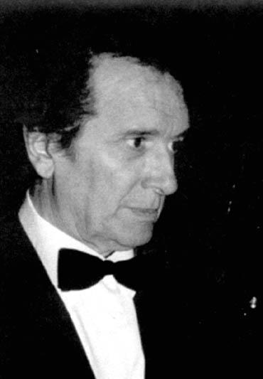 Franco Correlli