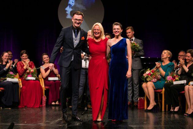Bohaterscy pianiści - Aleksander Teliga, Anna Marchwińska, Dominika Peszko